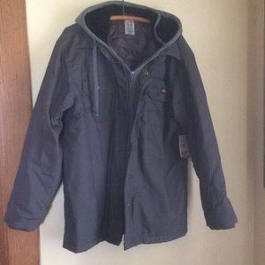 Men's coat NWT